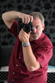 Andrew Hyde Photographer