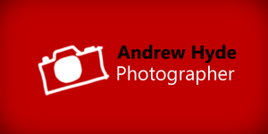 Andrew Hyde Photographer Logo