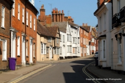 Tilehurst Street